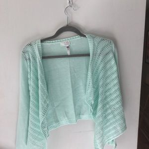 Matilda Jane Tween/ Girl's Size 10 Sweater